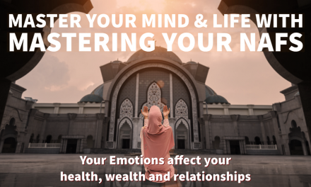 Mind Health & Wealth – Part 1