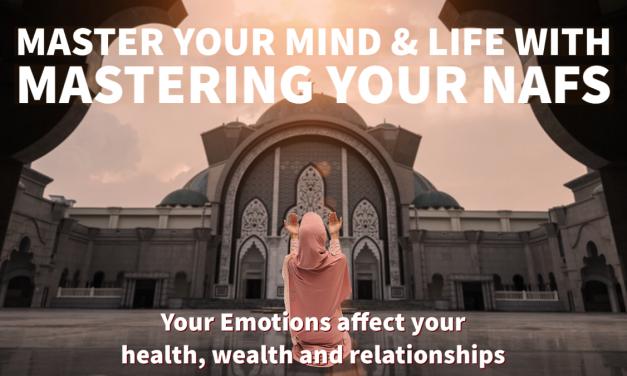 Mind Health & Wealth – Part 1