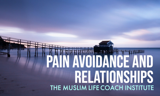 Pain and Relationships