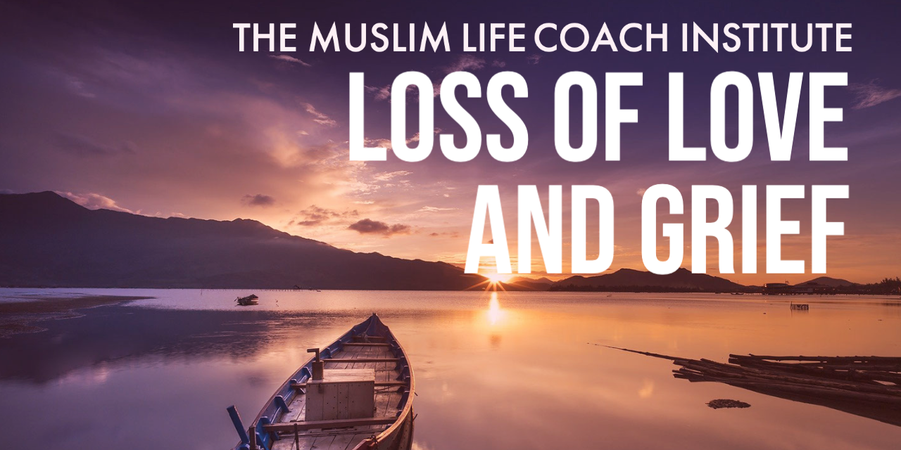 Losing Your Love Grief and Sadness