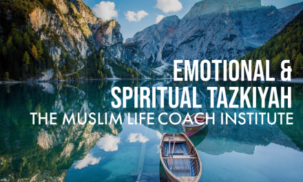 The Secret to Emotional and Spiritual Tazkiyah
