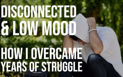 I Overcame Years of Struggle